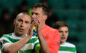 Капитанът на Селтик спря с националния отбор за втори път