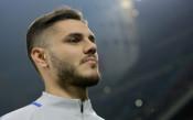 Интер започва преговори с Икарди за нов договор