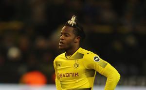 Борусия Дортмунд трябва да плати 53 милиона за нападател