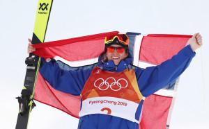 Странният проблем на Норвегия: Печелим прекалено много медали