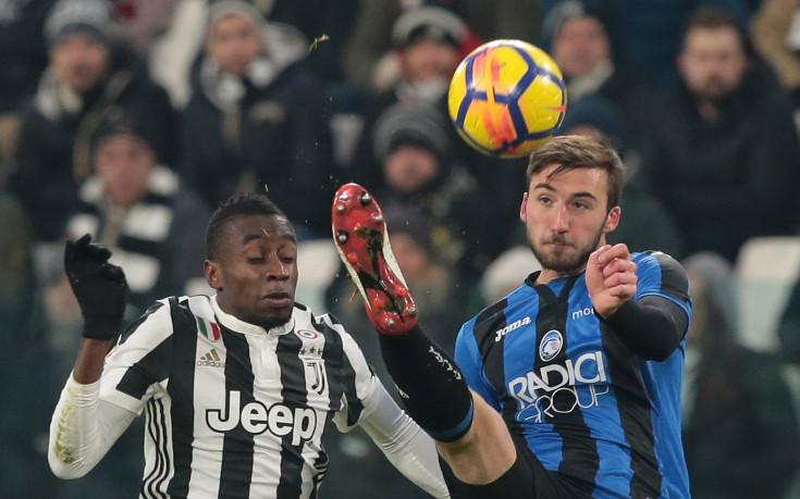 Ювентус на четвърти пореден финал за Купата на Италия