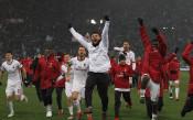 Милан клъцна Лацио с дузпи, иде мощен финал срещу Юве