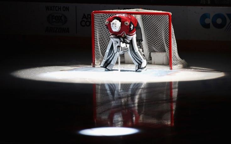 Флорида удари Бостън в НХЛ