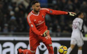 Милан продава Донарума, ако не се класира за Шампионска лига