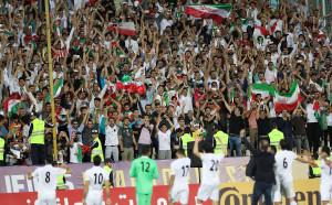 Иран с първа загуба от 7 мача, падна от друг финалист на Мондиал 2018