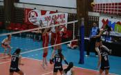 ВК ЦСКА - ВК Левски<strong> източник: LAP.bg, Илиян Телкеджиев</strong>