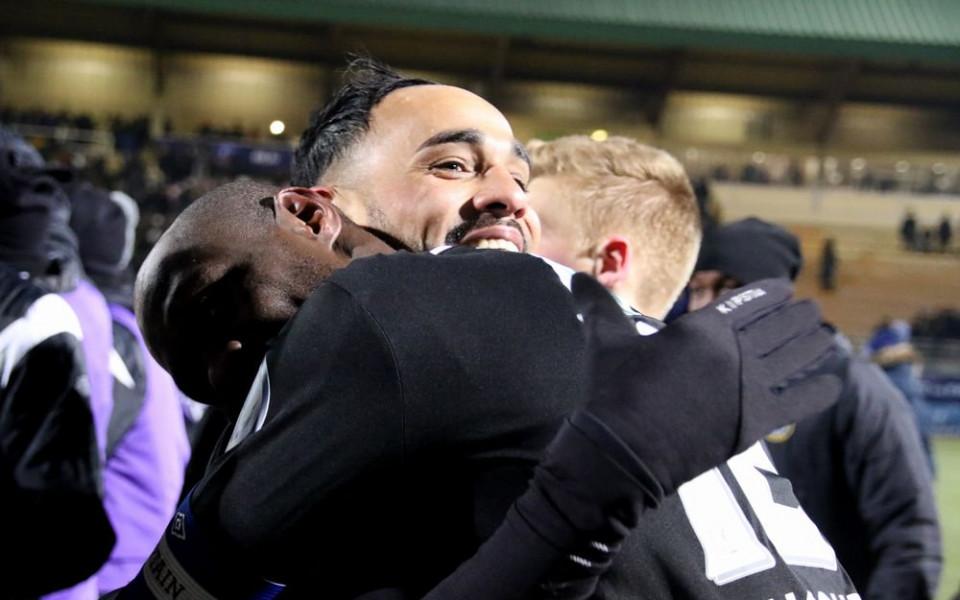 Мечтан жребий - ще има отбор от трета дивизия на финал във Франция