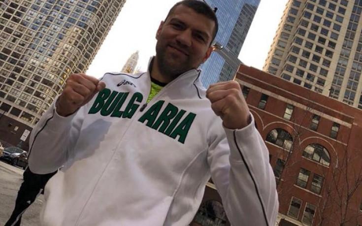 Тервел Пулев с нова победа на професионалния ринг