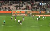 Балотели вкара гол №3000 за Ница в Лига 1