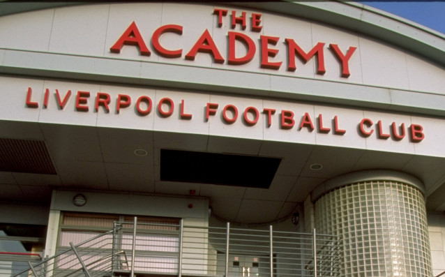 Академията на Ливърпул<strong> източник: Gulliver/GettyImages</strong>