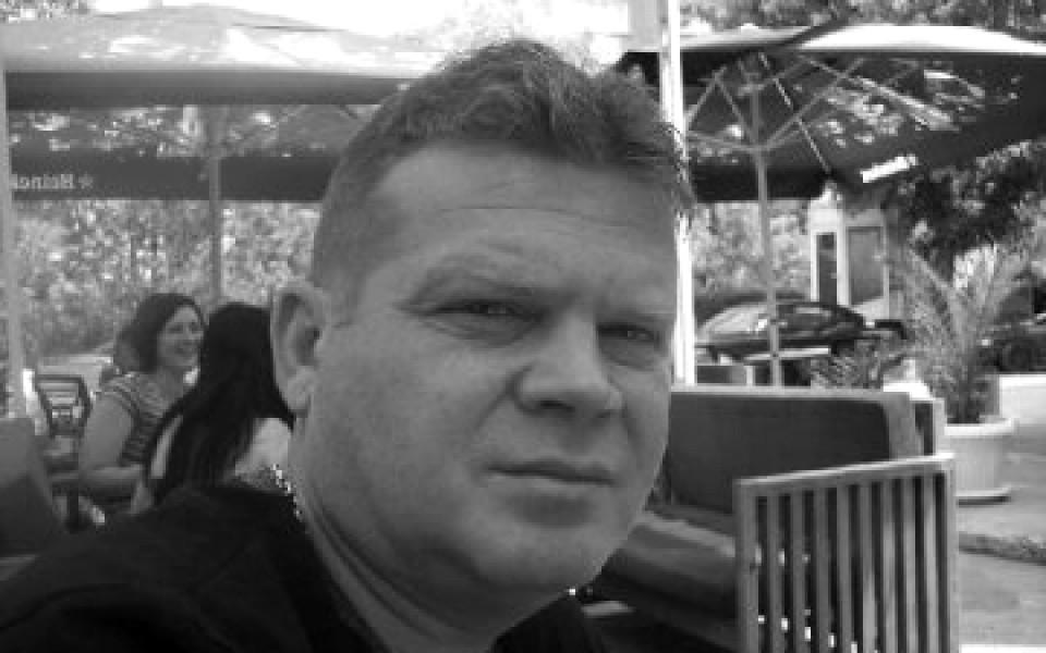 Тъжна вест! Почина легендата на Берое Стойко Стойков