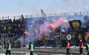 Локомотив Пловдив - Ботев Пловдив<strong> източник: Lap.bg</strong>