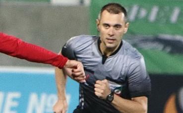 Вълков на Берое – Левски, Драганов на ЦСКА – Ботев Пд