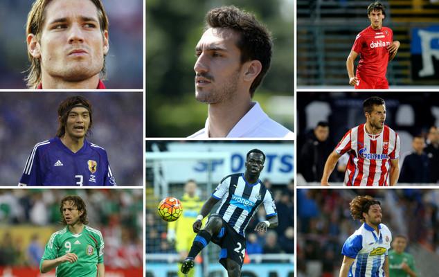 Тъжният списък: Футболистите, които си отидоха твърде рано<strong> източник: Gulliver/GettyImages</strong>