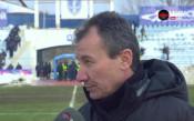 Белчев: Играчите трябва да се раздават, за това им се плаща