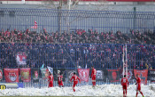 Дунав - ЦСКА<strong> източник: LAP.bg, Георги Тодоров</strong>