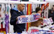Време за голямото шоу: Реваншът ПСЖ - Реал Мадрид