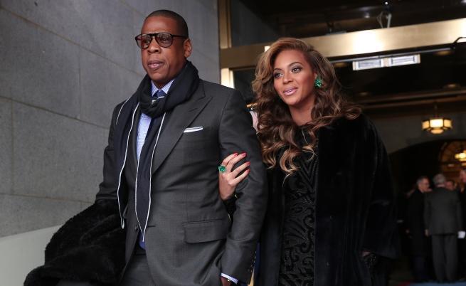 Кралската двойка на съвременната музика с новина