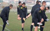 Ботев взе 19 играчи в групата за Витоша