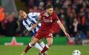 Ливърпул не хвърли безсмислена пот срещу Порто