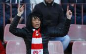 ЦСКА със специален жест към дамите заради 8 март