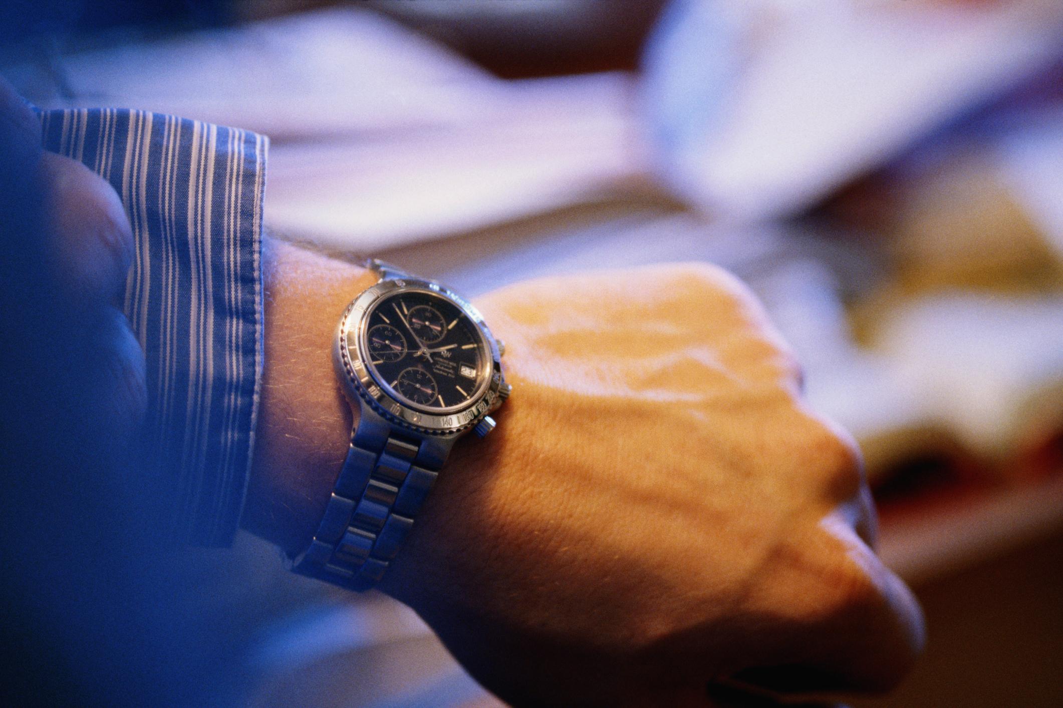Поне един качествен часовник