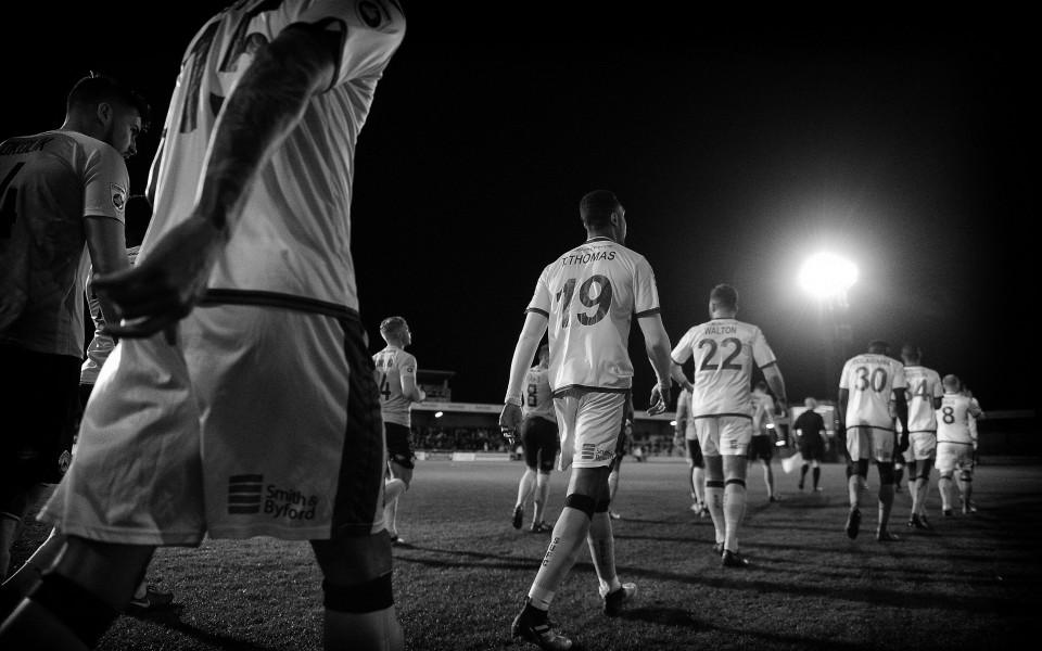 Сърдечни проблеми отказаха от футбола бивша надежда на Евертън