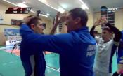 Пирин заби здрав волейболен шамар на Левски