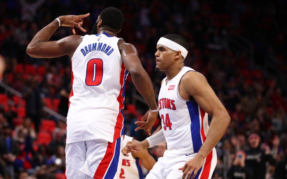 Резултатите в НБА от нощта на петък срещу събота