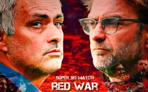 Юнайтед – Ливърпул: Сблъсък на две философии