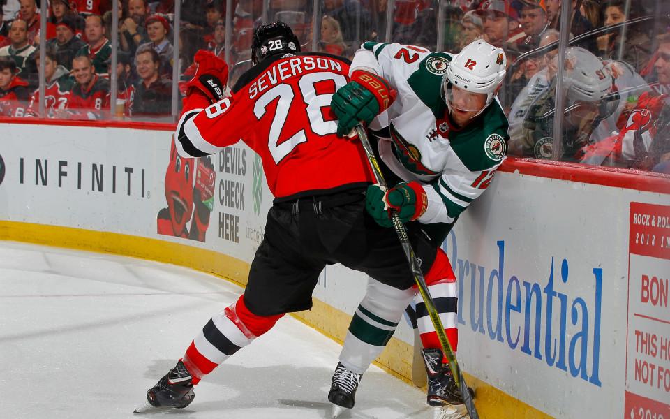 Далас затвърди 4-ото си място, Ерик Стаал вече с 37 гола през сезона в НХЛ