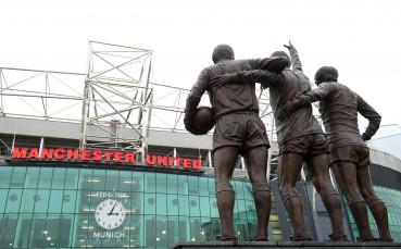 Няма шанс семейство Глейзър да продаде Манчестър Юнайтед на принца
