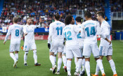 Васкес: Казаха се доста незаслужени неща за Роналдо