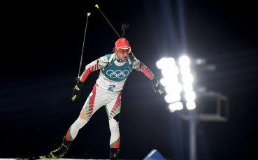 Краси Анев решил в последния момент да участва на Европейското