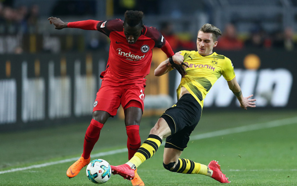 Кой, ако не Миши, да донесе успех за Дортмунд в трилър по Хичкок