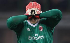 Ливърпул се прицели във вратаря на Милан
