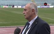 Делегатът на мача в Русе: Не искахме да гледаме водна топка