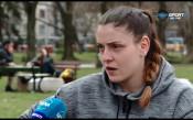 Мирослава Паскова: Силното ни оръжие са крайните нападатели