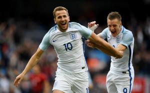 Хари Кейн е новият капитан на Англия