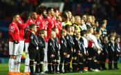 Манчестър Юнайтед - Севиля, осминафинал реванш, Шампионска лига, Олд Трафорд<strong> източник: Gulliver/GettyImages</strong>
