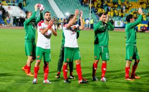 Билетите за България - Босна вече са в продажба