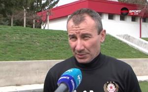 Стамен Белчев: Стига с тази истерия около Каранга