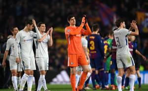 Големият грешник за Челси: Първият гол бе по моя вина