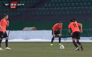 Обзор на Втора лига - 20-и кръг /втора част/