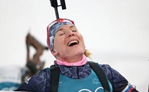 Кузмина спечели спринта в Холменколен, една българка в топ 50