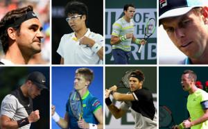 Време е за голям тенис в топ 8 на Индиън Уелс