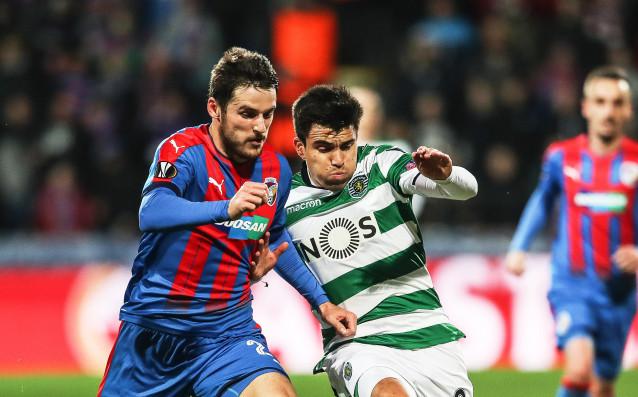Спортинг Лисабон трепери чак до продълженията, преди да успее да