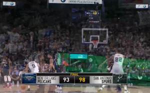 Какво се случи в НБА през изминалата нощ?