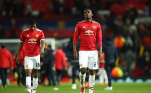 Рой Кийн: Моу знае, че този Юнайтед не е топ отбор