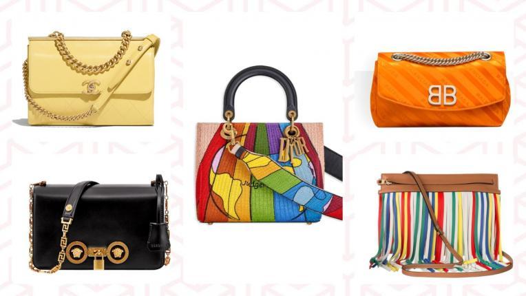 Нов сезон – нова чанта: 17 модела, в които ще се влюбите